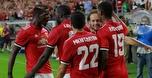נראית טוב: מנצ'סטר יונייטד ניצחה 0:2 את סיטי