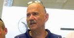 דוידוביץ' סגן נשיא התאחדות הקליעה האירופית