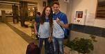 מקום 4 ושיא ישראלי עד גיל 15 ללאה פולונסקי