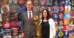 רגב נפגשה עם סילבר, כוכבי ה-NBA יגיעו לארץ?