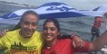 7 מדליות לישראל באליפות אירופה בגלשני ביק