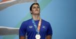 גיל קיזלר שבר את שיא ישראל ב-800 מטר חופשי