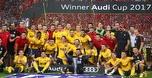 אתלטיקו גברה על ליברפול וזכתה בגביע 'אאודי'