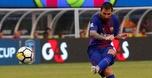 הכנה: ברצלונה גברה 0:5 על שאפקואנסה