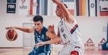 הקדטים מול טורקיה בשמינית גמר אליפות אירופה
