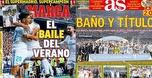 אופוריה במדריד: ברוכים הבאים לעידן של ריאל
