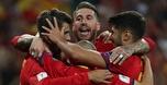 ספרד ניצחה 0:3 את איטליה, צמד לאיסקו