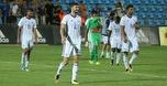 טעם של החמצה: 0:0 לישראל הצעירה בנורבגיה