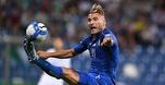 גביאדיני ואימובילה ב-11 של איטליה מול שבדיה