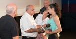אשרם וטימור הוכתרו כספורטאי השנה של הפועל