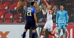 """ברגל שמאל: מכבי ת""""א הפסידה 1:0 לסלביה"""