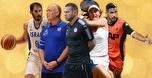 """הישגים ואכזבות: סיכום שנת תשע""""ז בספורט"""