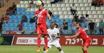 שמו פאס: 0:0 מאכזב בין בני סכנין למ.ס אשדוד