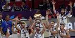 לראשונה בתולדותיה: סלובניה אלופת אירופה