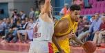 מכבי תל אביב הפסידה 90:82 לאולימפיאקוס