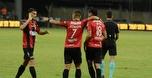 חזרה לפסגה: 0:1 להפועל חיפה על קריית שמונה