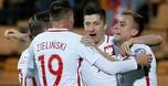 פולין הביסה את ארמניה, שלושער ללבנדובסקי
