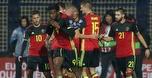 3:4 מטורף לבלגיה על בוסניה, שבדיה הביסה