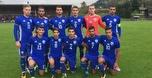כישלון: נבחרת הנוער לא עלתה לשלב העילית