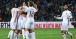 העיקר שזה נגמר: ישראל נכנעה 1:0 לספרד