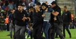 ישראל נקנסה על פריצת האוהדים מול ספרד