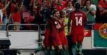 פורטוגל וצרפת הבטיחו את מקומן בגביע העולם