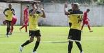 """0:1 לבית""""ר ירושלים על מרמורק במשחק אימון"""