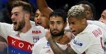 אברטון וליון מחפשות ניצחון ראשון באירופה העונה