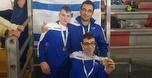 כבוד: 6 מדליות לנבחרת הנוער הפראלימפית בשחייה