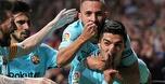 סוארס: היינו צריכים לנצח את אתלטיקו מדריד