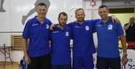 שנדובסקי פרסם את סגל הנבחרת לאוקראינה