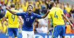 קרואטיה מול יוון, איטליה תפגוש את שבדיה
