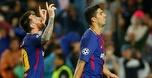 חגיגה יוונית: מסי הגיע ל-100 שערים באירופה