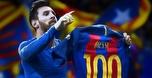 דיווח: ברצלונה תציע לליאו מסי חוזה לכל החיים