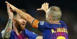 חזרה לנצח: ברצלונה גברה 0:2 על מלאגה