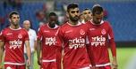 הפועל תל אביב נענשה ברדיוס למשחק אחד