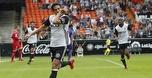 ממשיכה ללהוט: ולנסיה ניצחה 0:3 את לגאנס