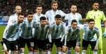 טירוף כרטיסים למשחק מול מסי וארגנטינה