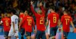 טיול לשבת: ספרד הביסה 0:5 את קוסטה ריקה