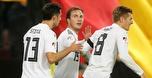 בדקה ה-93: נבחרת גרמניה חילצה 2:2 מול צרפת