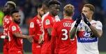 נעצרה: ליון סיימה ב-0:0 מאכזב מול מונפלייה