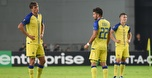 """נגמרו התירוצים: 0:2 לסלביה פראג על מכבי ת""""א"""