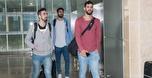 בלייזר חזר לסגל הנבחרת, מקל: יוון - חוויה שונה