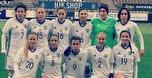 נבחרת ישראל לנשים הובסה 4:0 על ידי פינלנד
