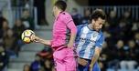 מסובכים: מלאגה ולבאנטה נפרדו ב-0:0