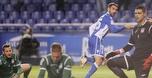 בזכות לופס: לה קורוניה ניצחה 0:1 את לגאנס