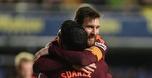 בברצלונה עונים לרונאלדו: מסי הטוב בהיסטוריה