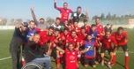 בלי גבולות: הסורים שחולמים על גביע המדינה