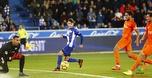 צפו: האם זו החמצת העונה בליגת הספרדית?