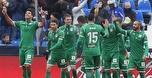 גבריאל כבש, 0:1 ללגאנס נגד ריאל סוסיאדד